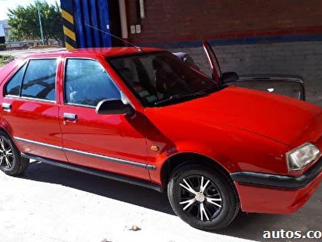 Renault 19 Veh U00edculos En Argentina